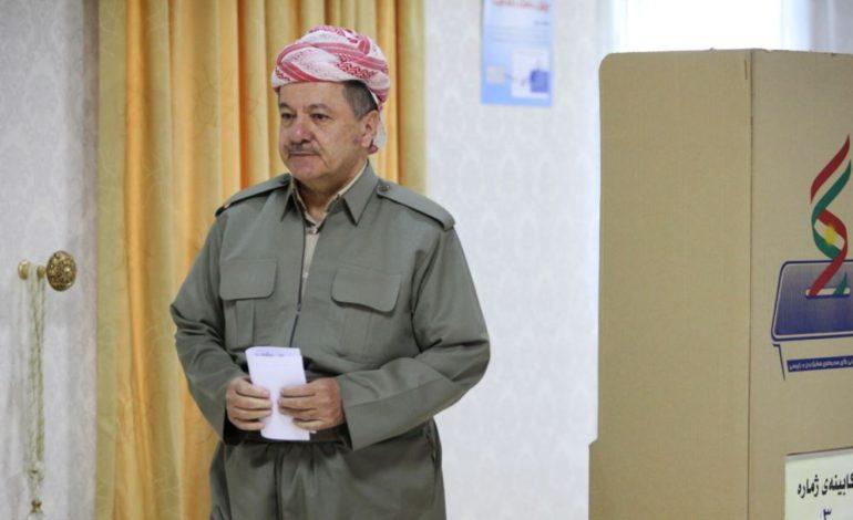 Iraq's Kurdistan region in turmoil, delays elections
