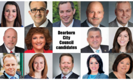 Dearborn to elect seven council members, new clerk in lukewarm races
