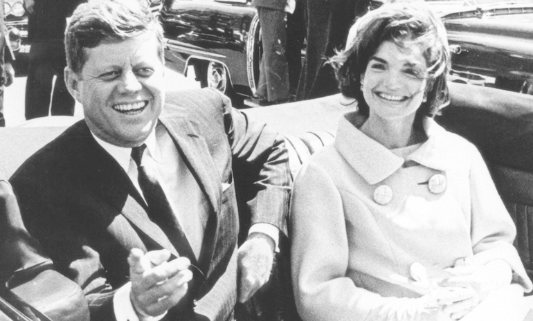Trump to allow release of JFK assassination files