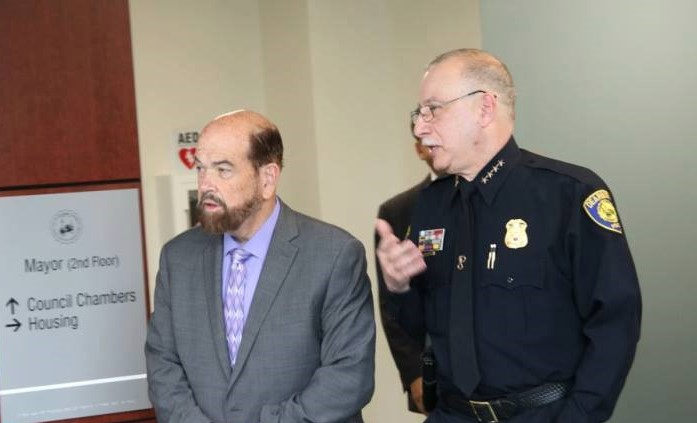 Dearborn officials named in suit filed in U.S. District Court