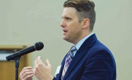White nationalist Richard Spencer requests to speak at University of Michigan