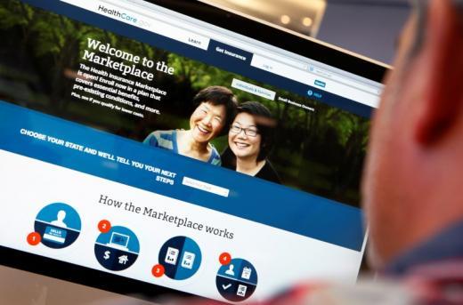 Shorter enrollment for Obamacare, uncertainty looms on U.S. healthcare