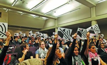 #UMDivest resolution passes at University of Michigan