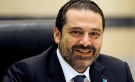 Lebanese PM resigns, saying his life in danger