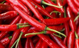 Can spicy foods curb salt cravings or lower blood pressure?