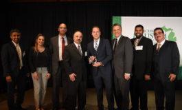 "Simon Shaykhet and WXYZ-TV honored with ""Fairness In Media"" award"