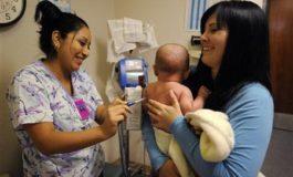 Poor children benefit when parents have access to healthcare