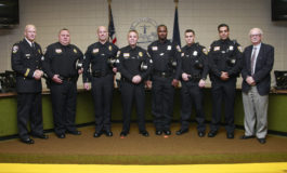 Dearborn Heights diversifies its police force one step at a time