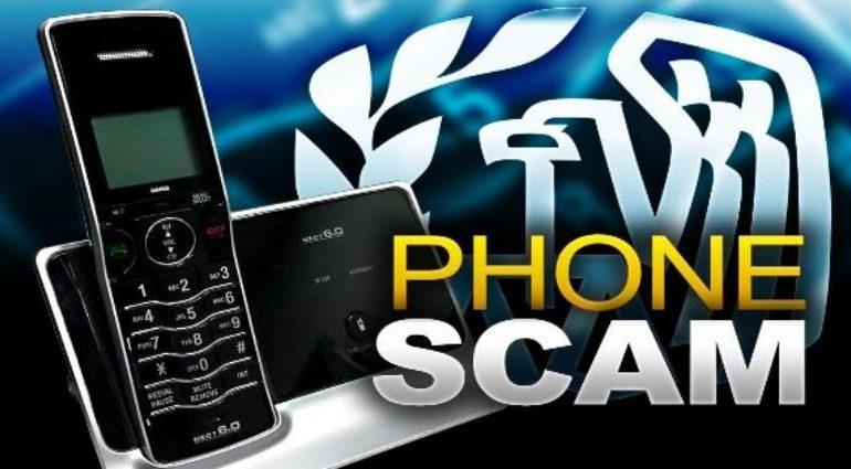Michigan Dept. of Treasury warns taxpayers of fraudulent phone calls
