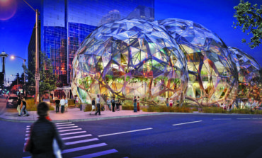 What could Amazon do for Detroit? Just imagine...