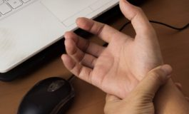 Hand, wrist injuries in high school sports often severe