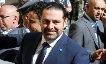 Lebanon Prime Minister Hariri resigns over assassination fears