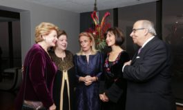 ACC holds 38th annual Civic and Humanitarian Awards gala