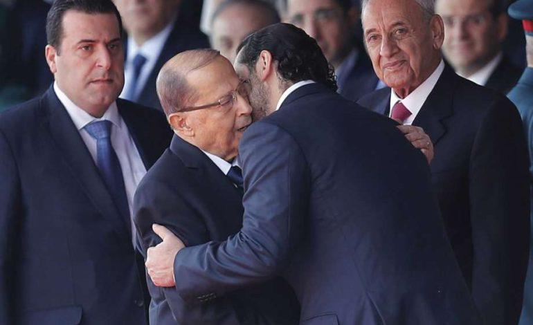 Hariri's return marks a new era for him and Lebanon