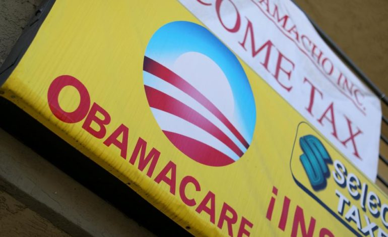 Supreme Court shoots down Republican challenge to Obamacare