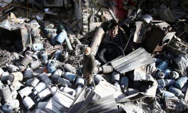 Little prospect of Syria peace progress seen in Geneva talks