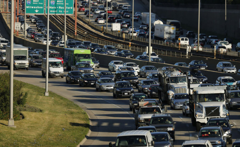 AAA: 51 million Americans traveling this holiday