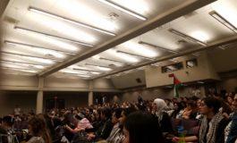 University of Michigan CSG passes divestment resolution