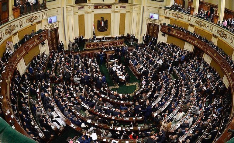 Egyptian parliament discusses plans to criminalize atheism