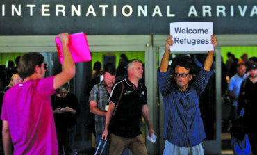 State Department tells refugee agencies to downsize U.S. operations