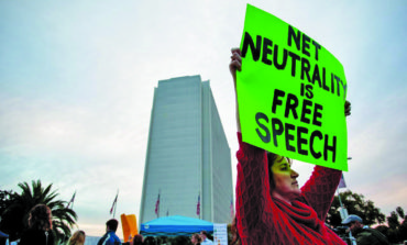 FCC strikes down net neutrality