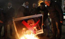 Trump's Jerusalem decision is reckless and dangerous