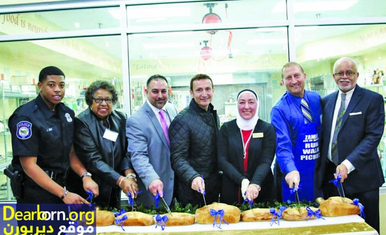 Zaman International opens new state-of-the-art kitchen