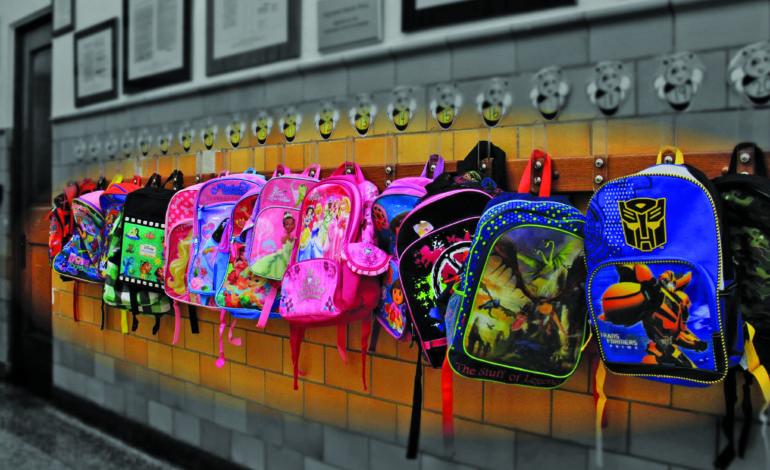 Dearborn Public Schools and community organizations partner against drugs