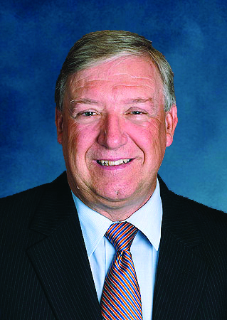 Henry Ford College Board of Trustees appoints John Satkowski as interim president