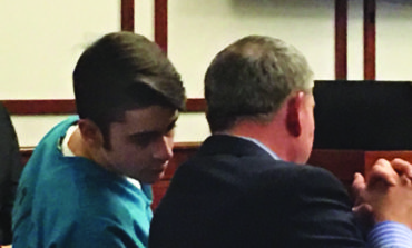 Local teen to face trial for allegedly murdering his mother
