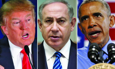 On Jerusalem, Obama was no better than Trump