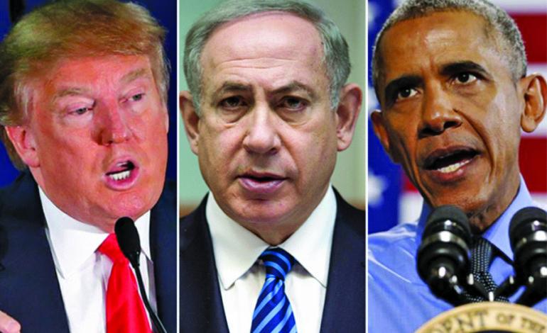On Jerusalem, Obama was no better than Trump