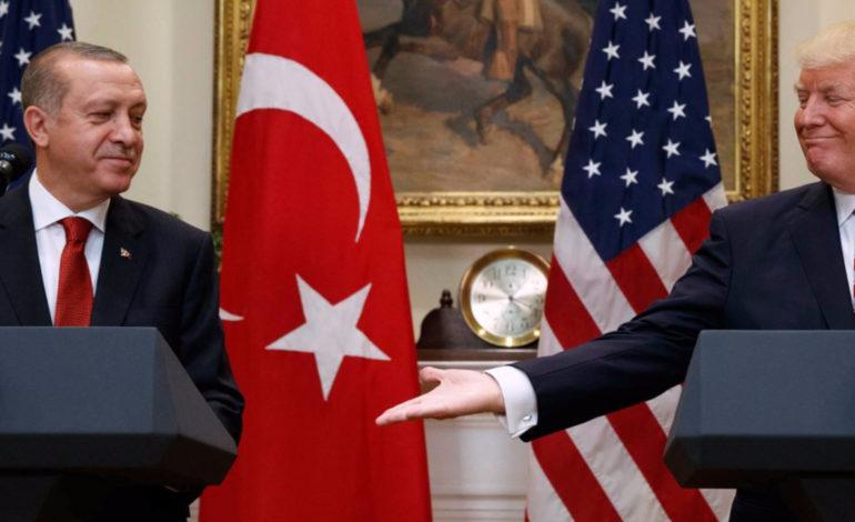 Jordan's king warns Trump over moving U.S. embassy to Jerusalem