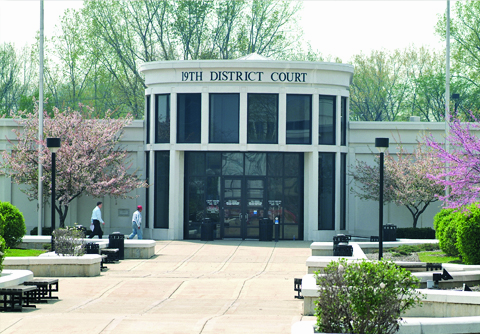 19th District Court doesn't employ a full-time Arabic translator
