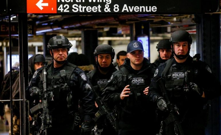 Feds charge Times Square bomb suspect, Bangladesh questions wife