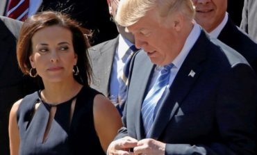 Trump senior National Security Adviser Dina Powell to resign early next year
