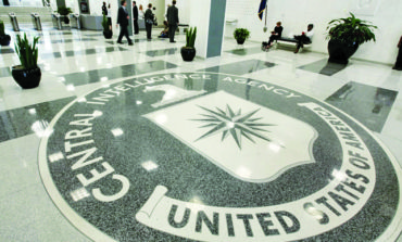 Ex-CIA officer arrested for retaining classified information