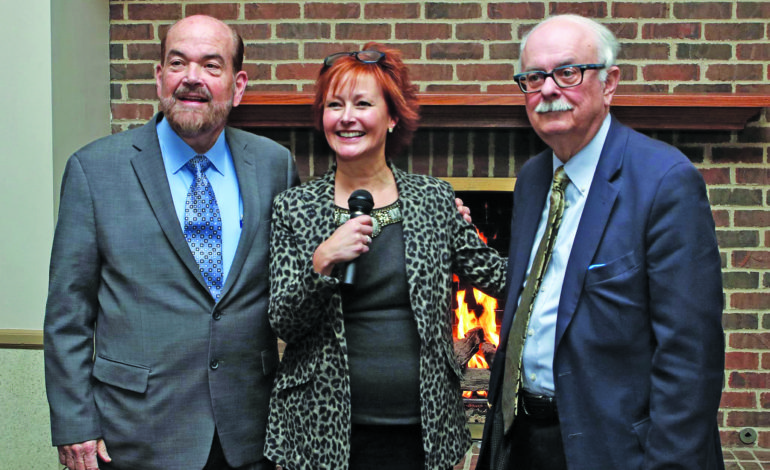 Dearborn, Dearborn Heights mayors outline shared vision at 'Tale of Our Cities' event
