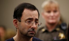 USA Gymnastics says all directors have resigned after abuse scandal