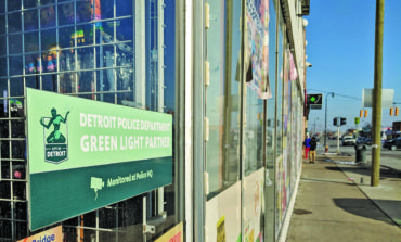 Two years later, Project Green Light proving itself as beacon of hope in Detroit and beyond