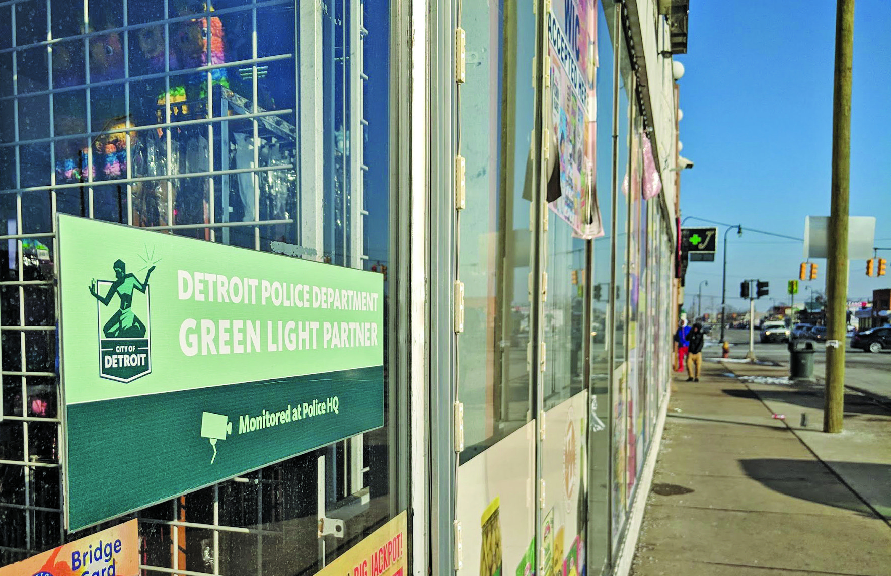 Two years later, Project Green Light proving itself as
