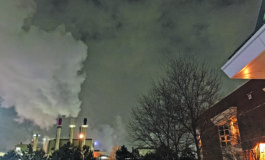 Pollution levels in the Southend at the mercy of Michigan Department of Environmental Quality