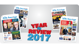 Year-in review: The top local, national and international stories of 2017