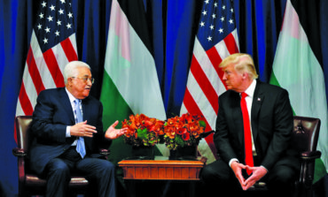 Will 2018 usher in a new Palestinian strategy?