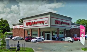 CVS guard allegedly threatens, assaults customer