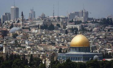 Israeli parliament changes law to tighten grip on Jerusalem