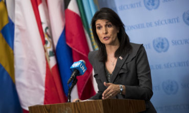 "Russia: U.S. call for U.N. emergency session on Iran is ""destructive"""