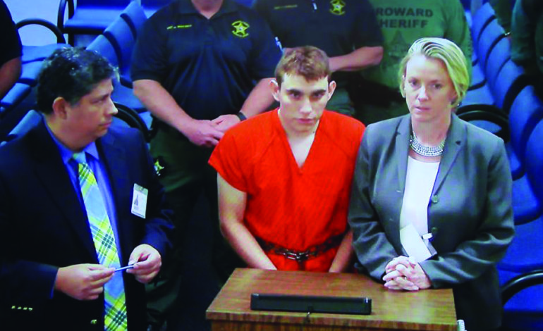 FBI warned about accused Florida gunman who took part in White nationalist militia