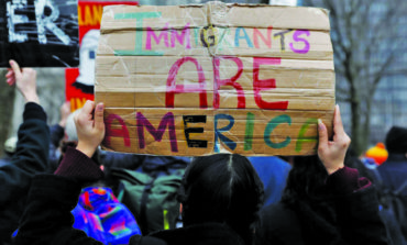 Supreme Court rejects Trump over 'Dreamers' immigrants