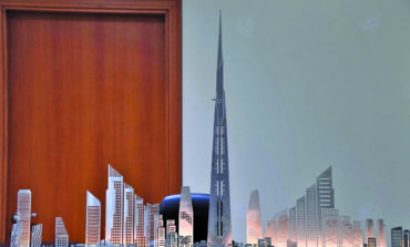 Saudi Arabia building world's tallest tower